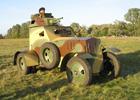 Wóz Pancerny wz-34